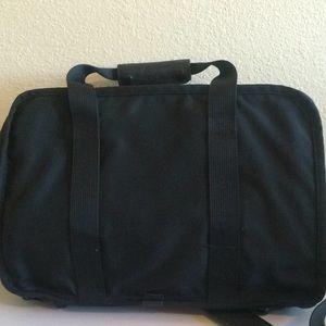 Tumi Bags - Vintage TUMI ballistic nylon laptop briefcase bag